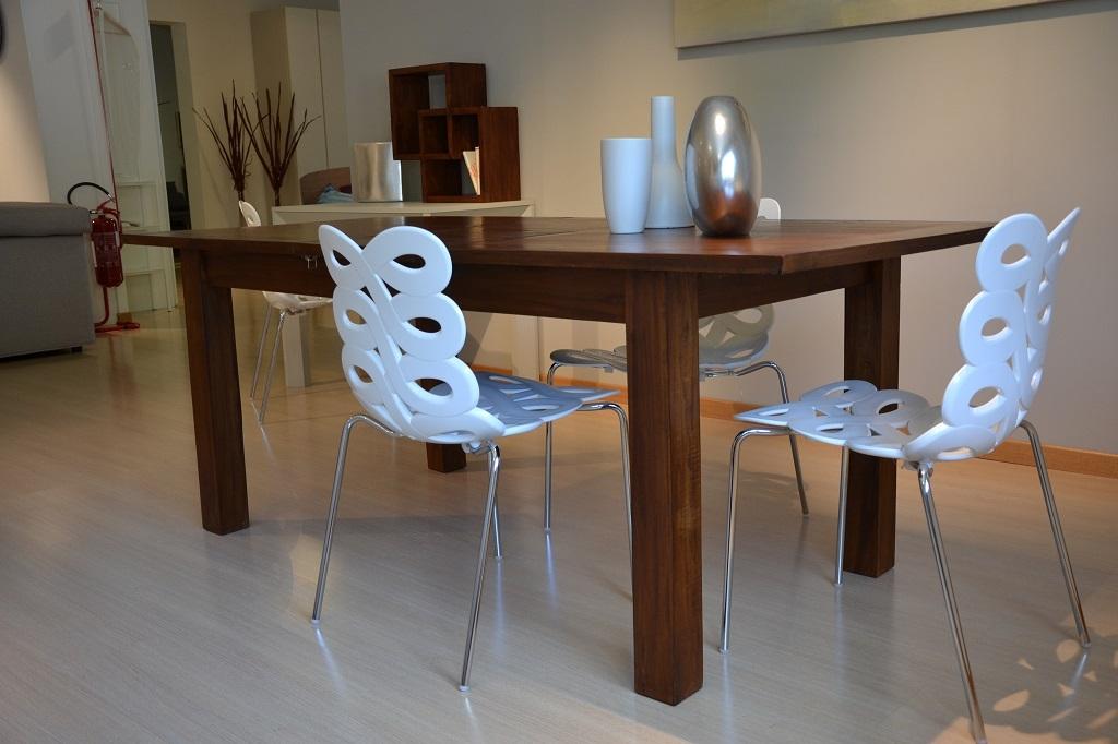 Sedie ciacci diva scontate sedie a prezzi scontati for Sedie bianche design