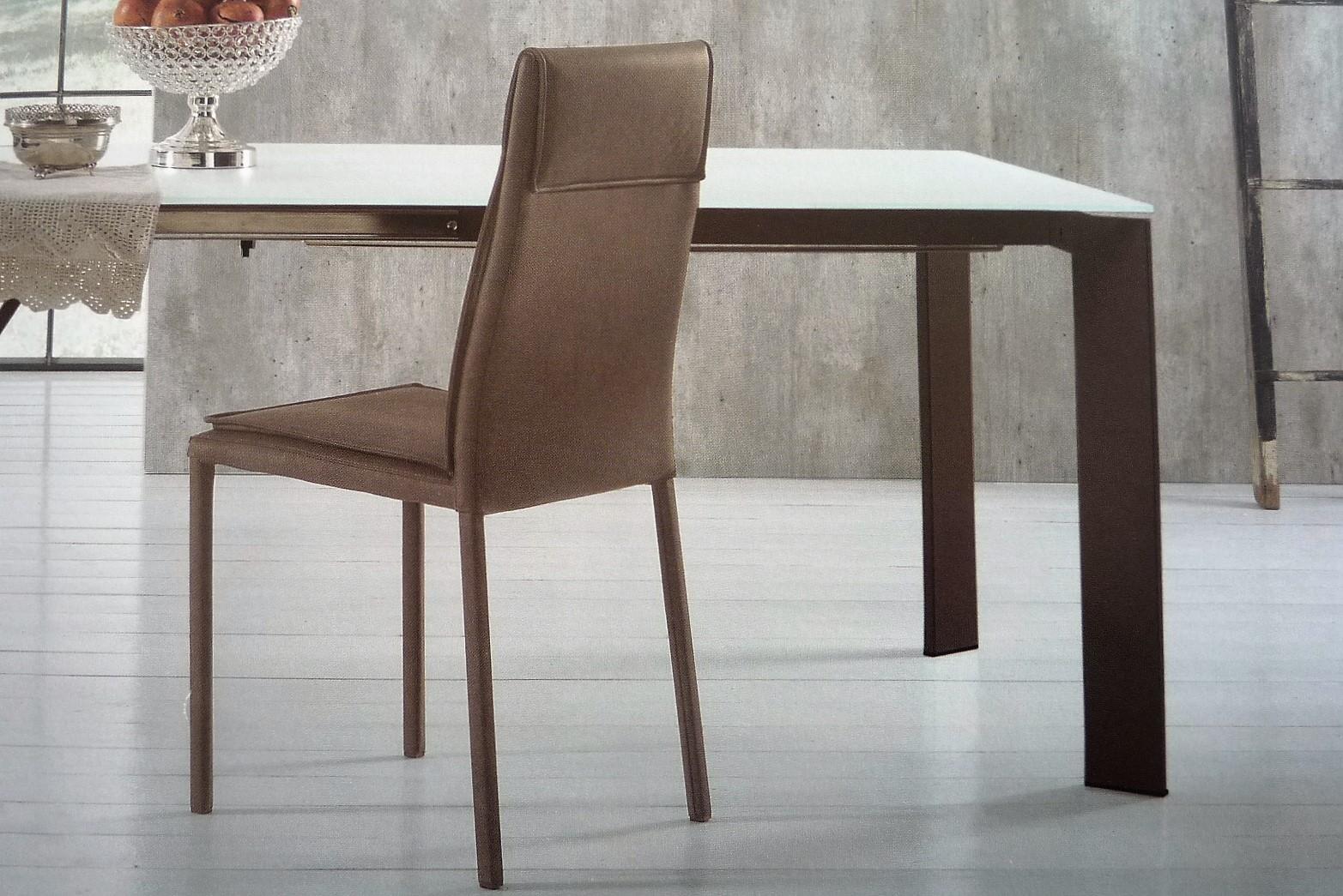 Sedie cucina moderna zamagna modello kilt sedie a prezzi for Sedie cucina prezzi