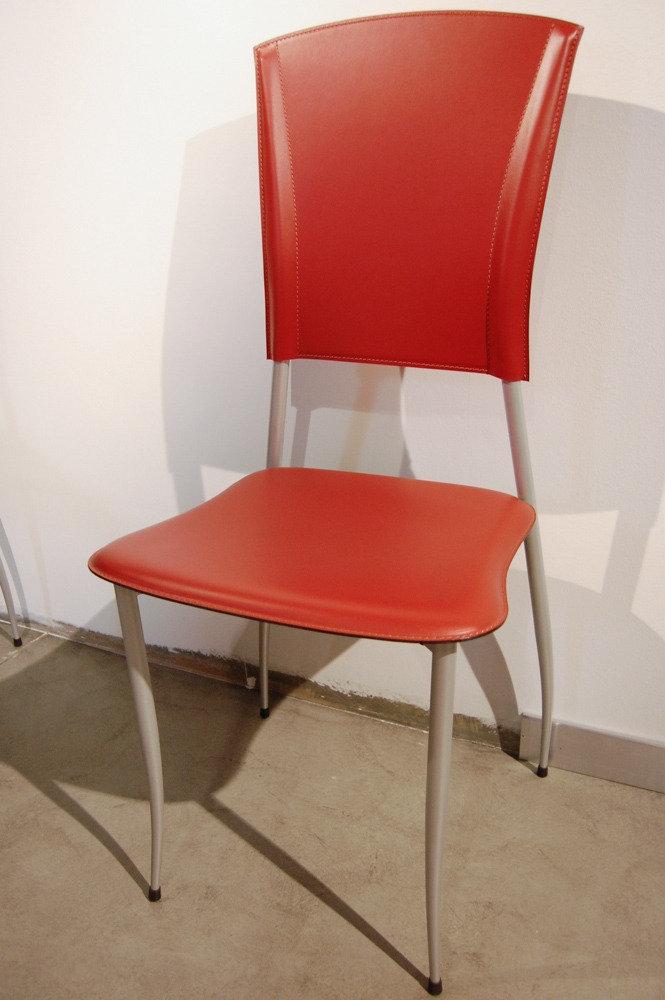Sedie cuoio offerta sedie a prezzi scontati for 4 sedie in offerta