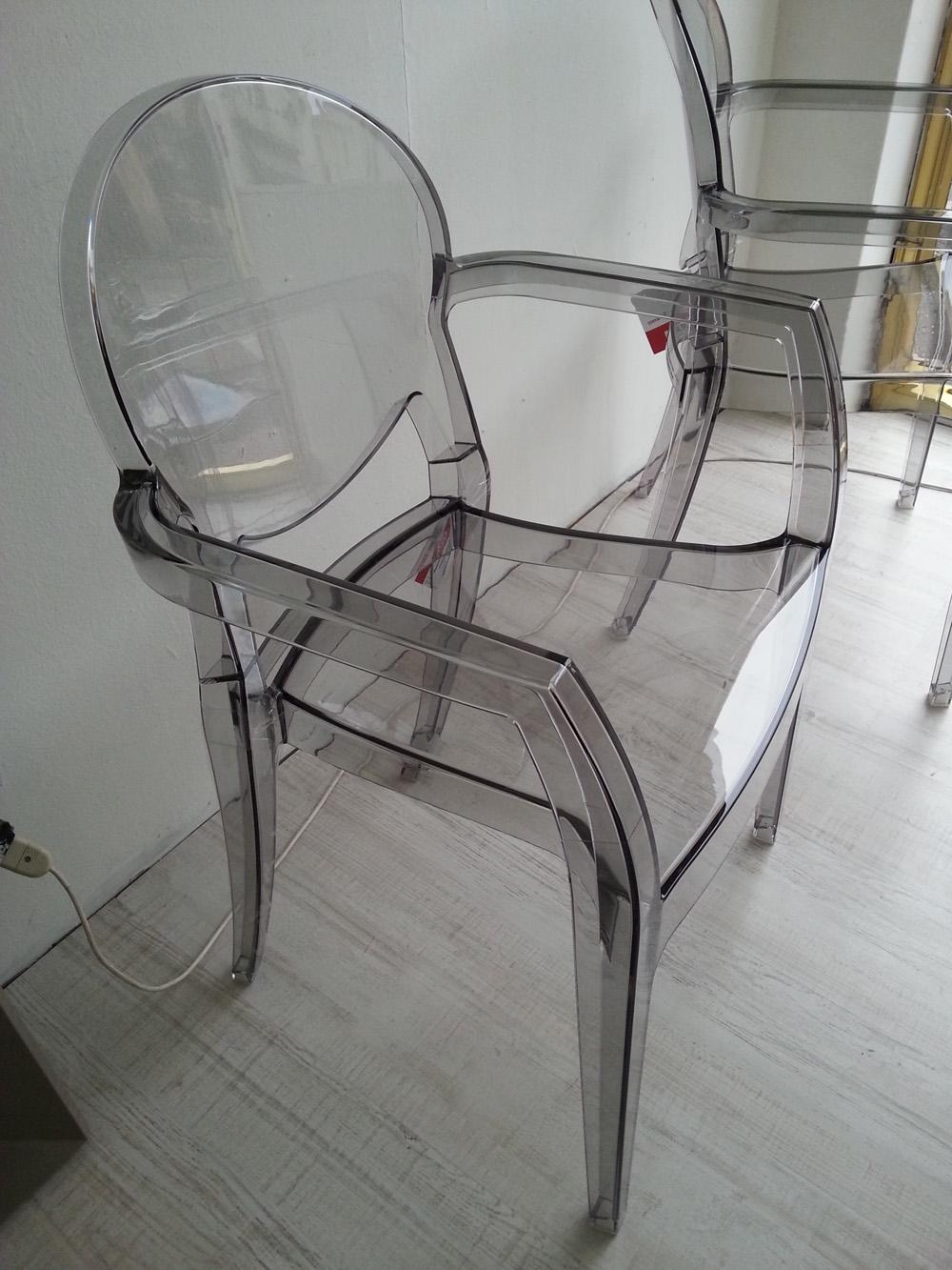 Sedia scab design scontato del 64 sedie a prezzi scontati for Outlet sedie design