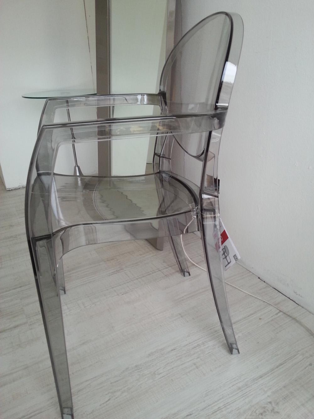 Sedia scab design scontato del 64 sedie a prezzi scontati for Sedie design vicenza