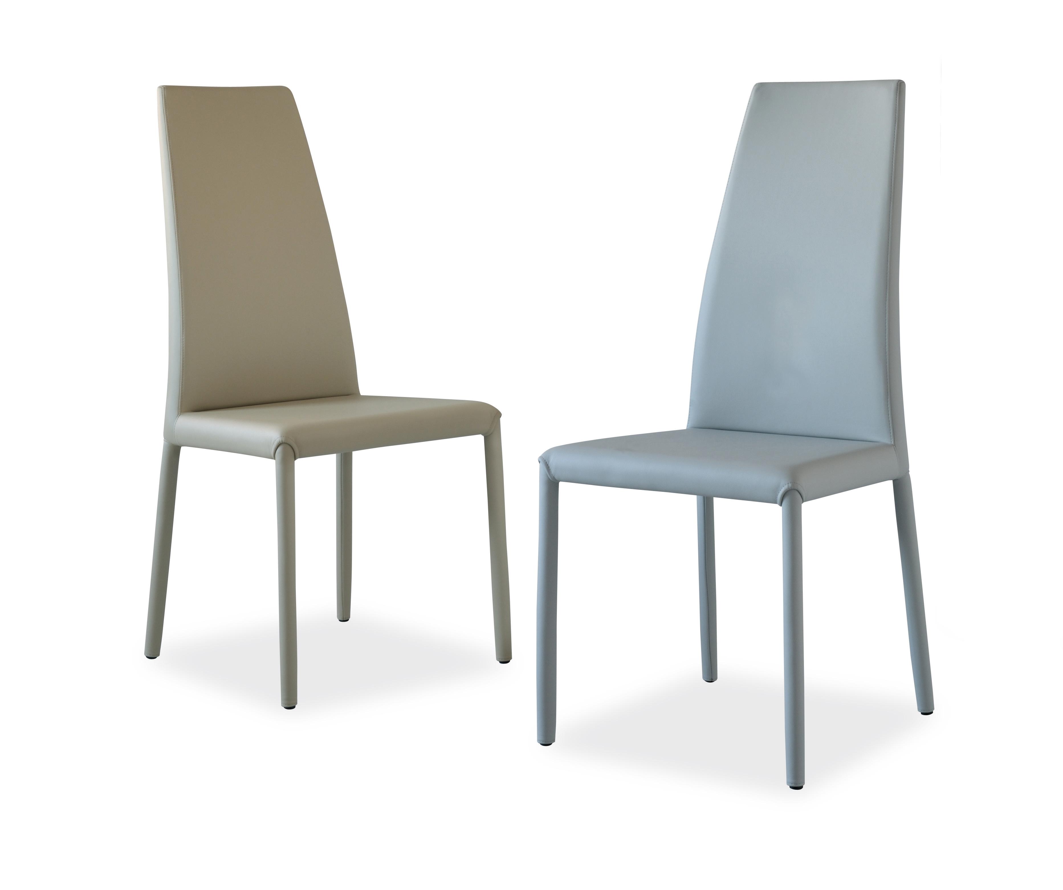 Sedia di design modello emi i scontata del 30 sedie a for Sedie design outlet