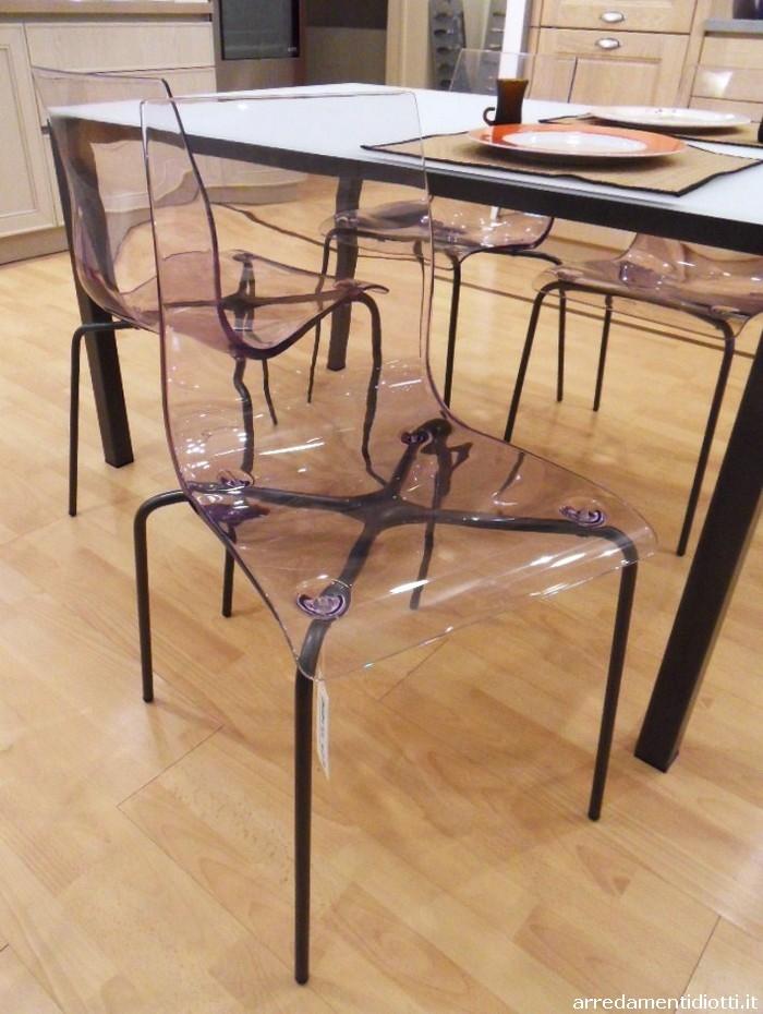 Sedie gel trasparenti in prezzo affare sedie a prezzi for Sedie a basso prezzo