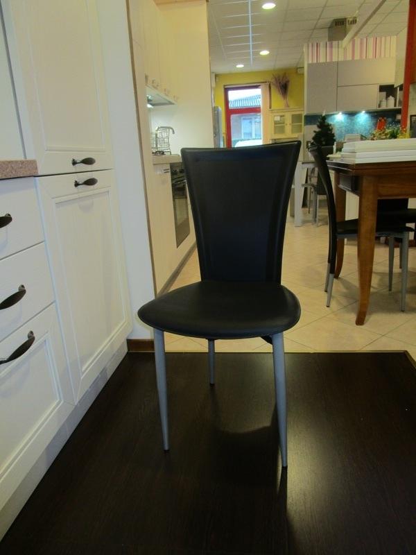 sedie in ecopelle nere scontate sedie a prezzi scontati