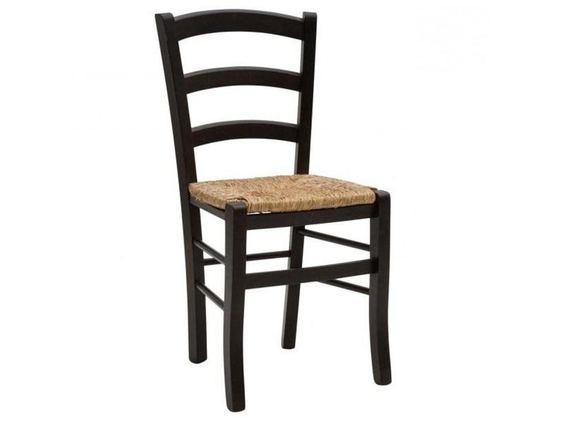 Sedie in legno impagliata con un ribasso del 52 for Sedie impagliate prezzi