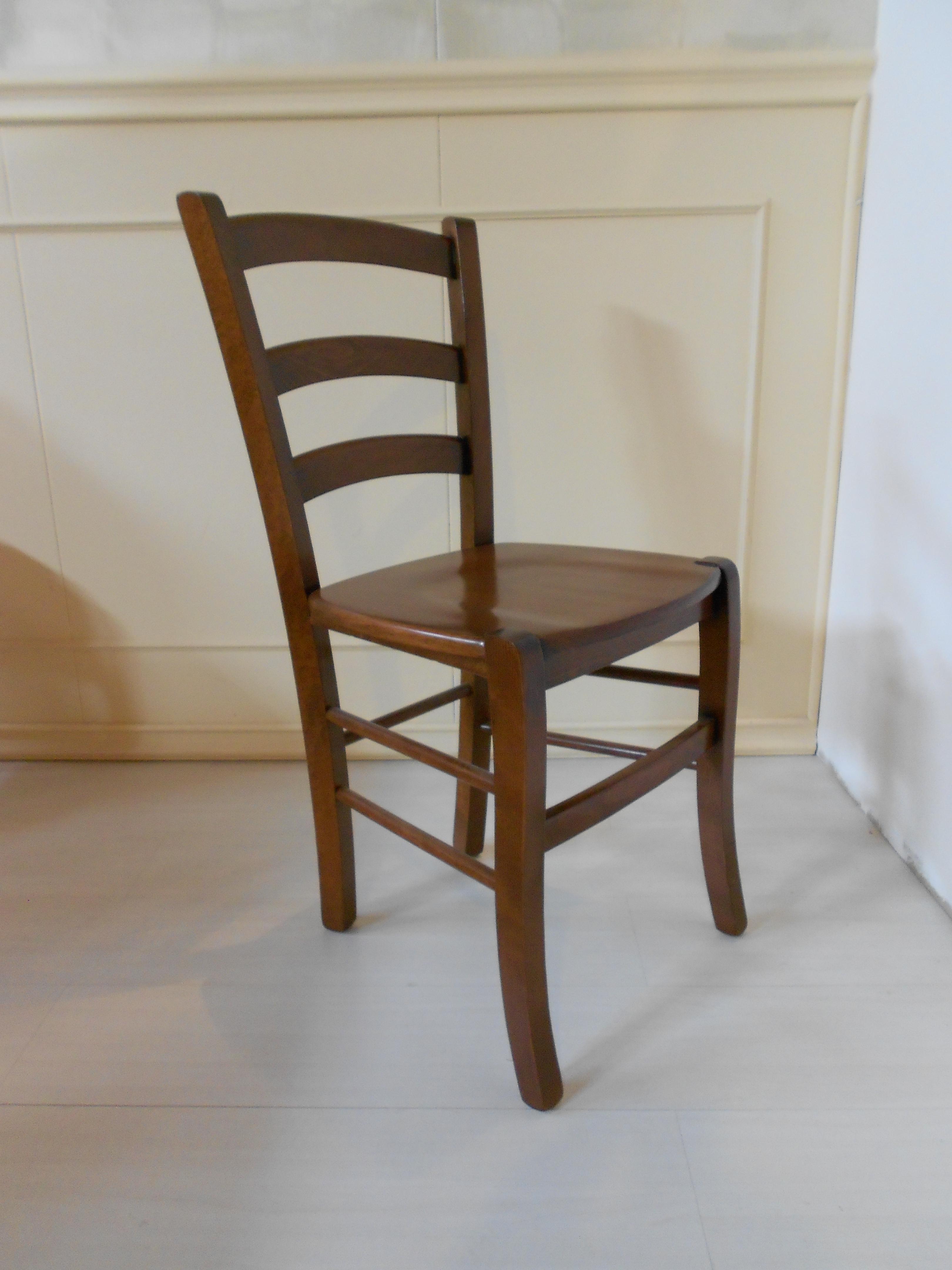 sedie in legno fratelli mirandola scontate del 50 sedie