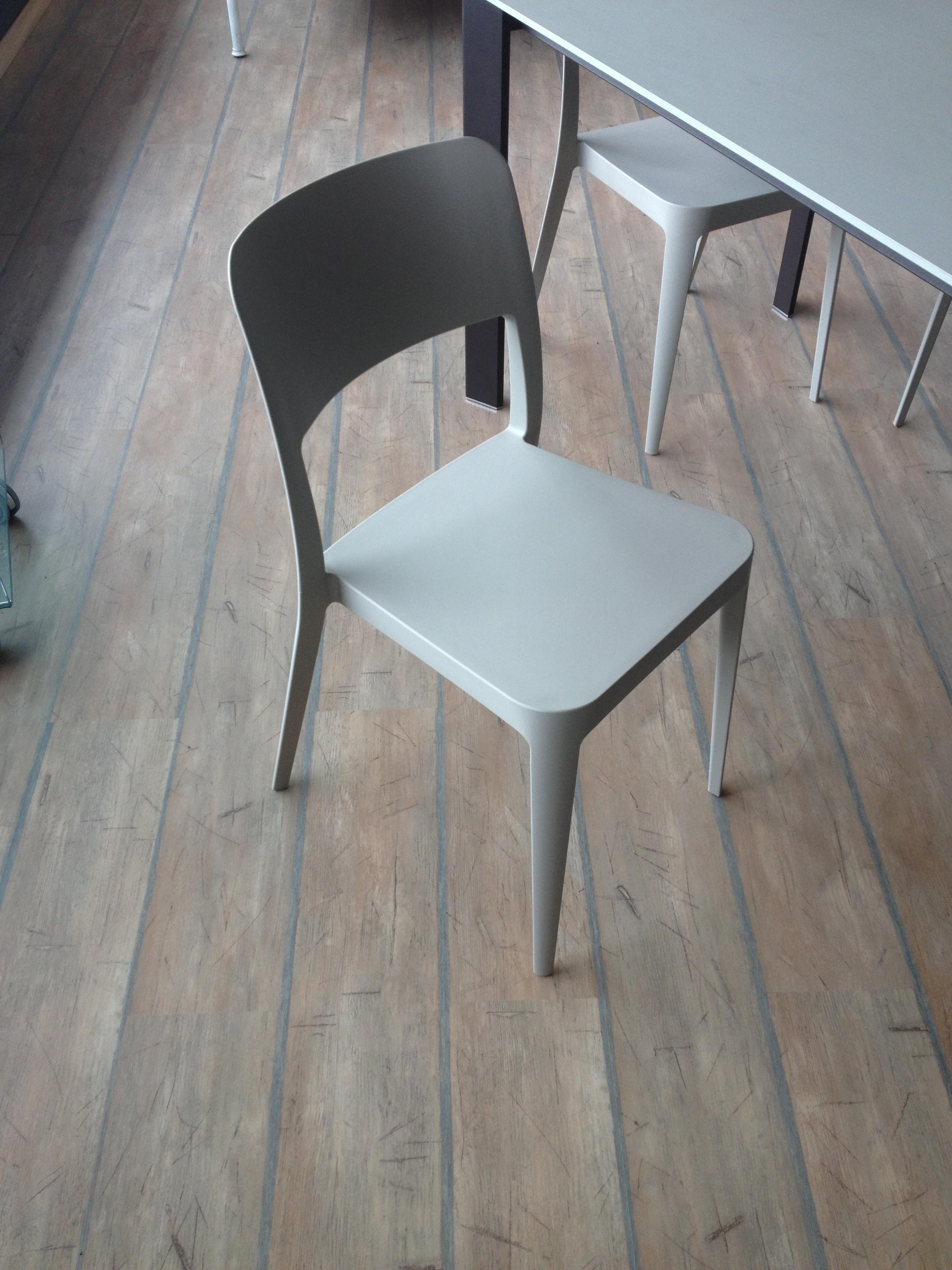Sedie in polipropilene sedie a prezzi scontati for Sedie polipropilene