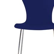 Sedia design scontata del 55 sedie a prezzi scontati for Sedie scontate
