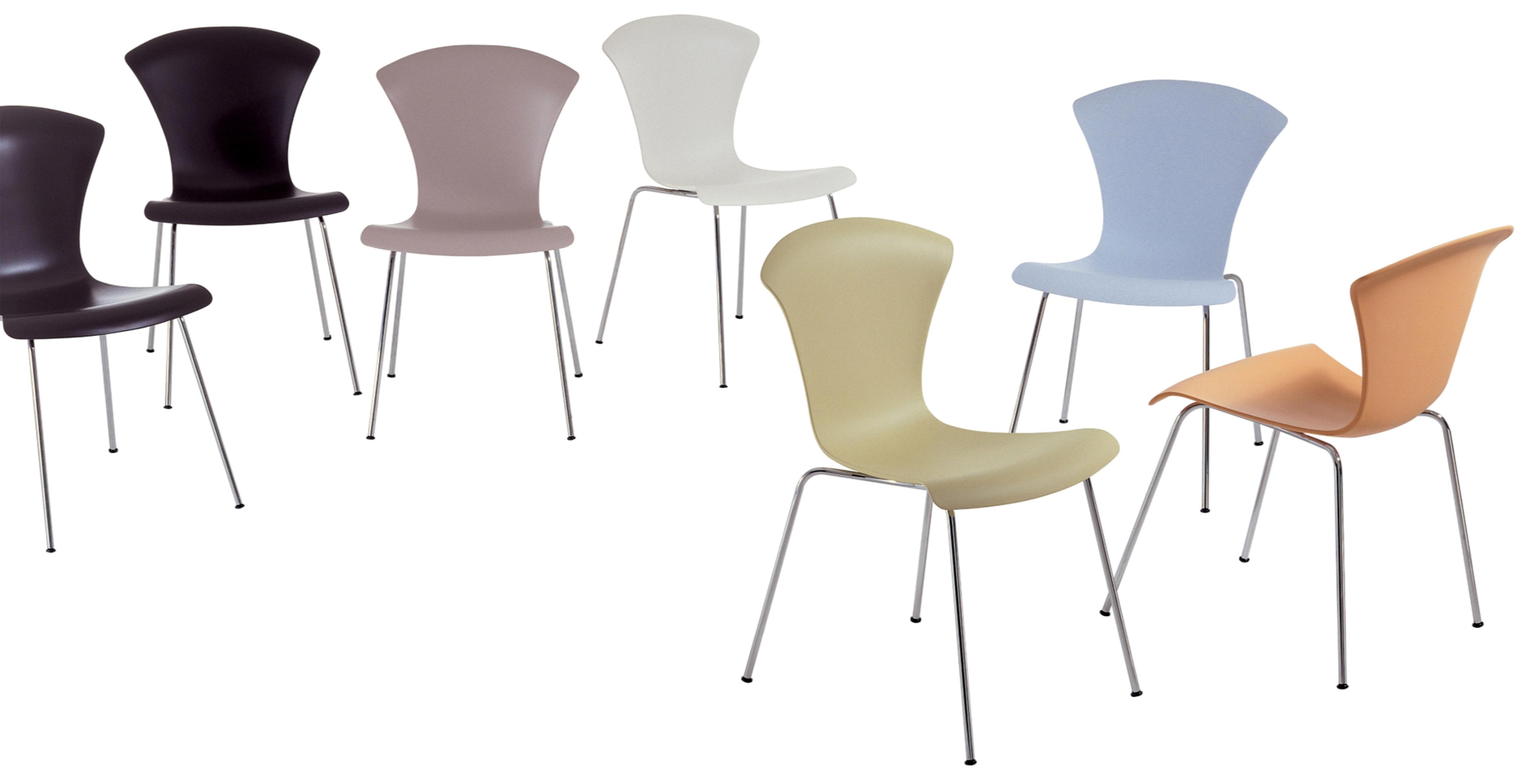 Sedie kartell scontata del 46 vico magistretti sedie a for Sedie design kartell