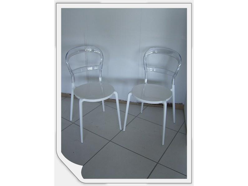 Calligaris sedia wien sedie scontato del 61 - Sedia wien calligaris ...