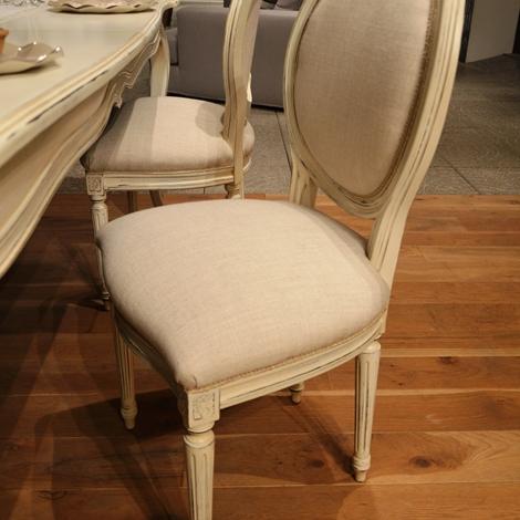 Sedie luigi xvi scontate del 42 sedie a prezzi scontati for Sedie scontate