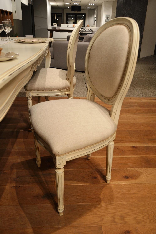 Sedie luigi xvi scontate del 42 sedie a prezzi scontati for Arredamento luigi xvi