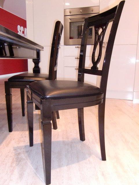 Sedie mod baccarat scontate sedie a prezzi scontati for Sedie design scontate