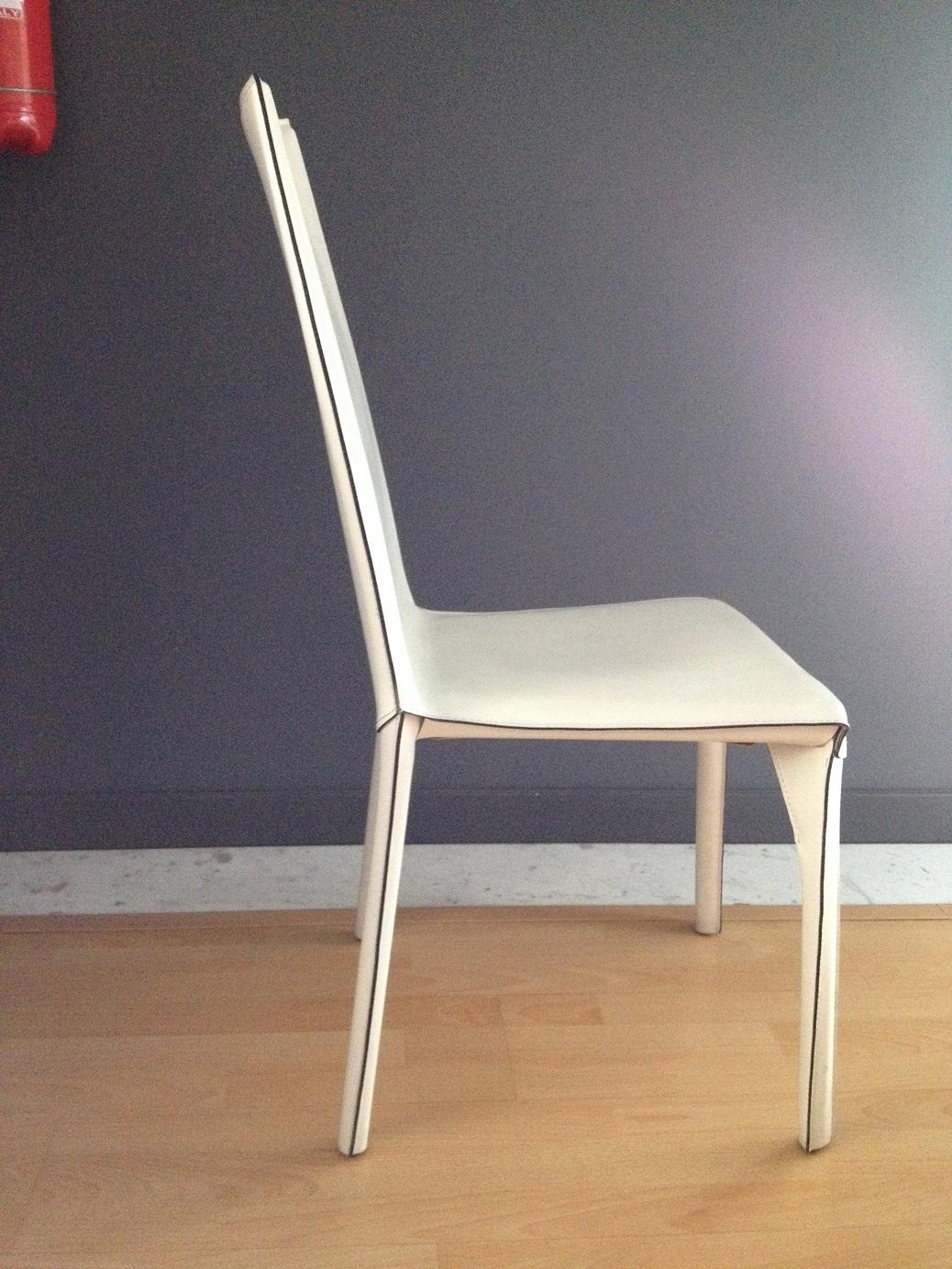 Sedie moderne ozzio scontate del 50 sedie a prezzi scontati for Offerte sedie moderne