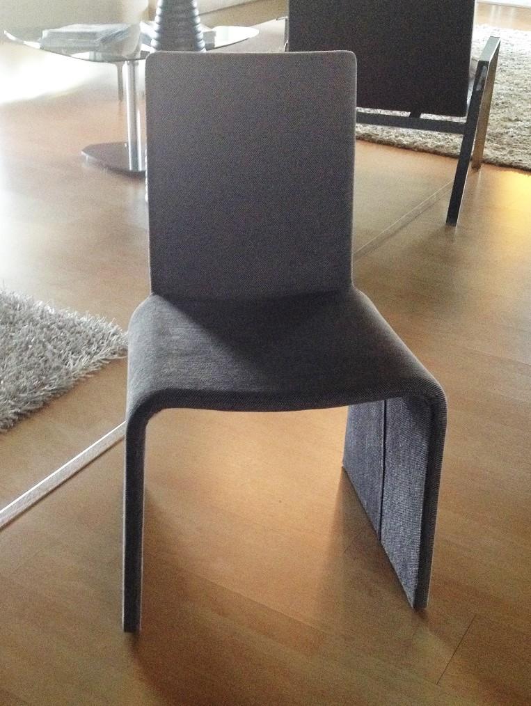 Sedie moderne porada scontate del 50 sedie a prezzi for Sedie moderne prezzi