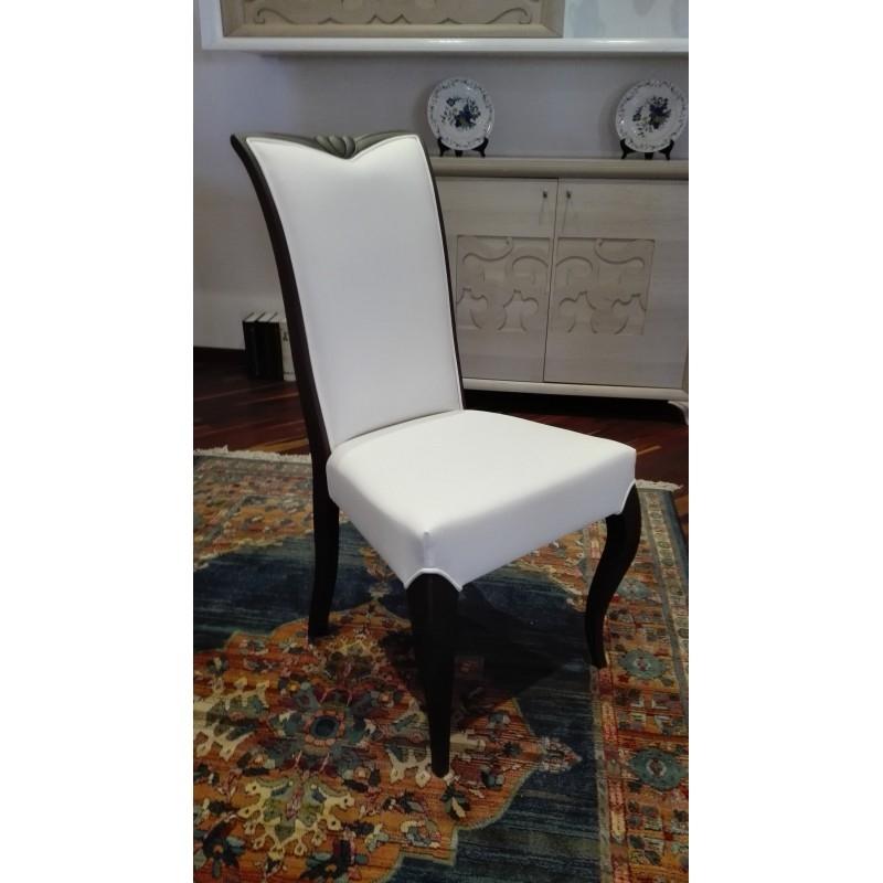 Sedie modo10 in legno scontato del 60 sedie a prezzi for Modo 10 outlet