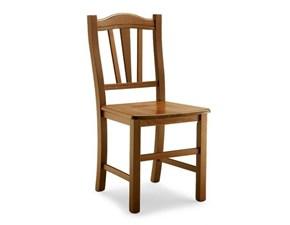 Sedie noce seduta legno a prezzo ribassato 52%