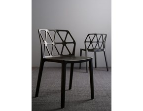 Sedie Intrecciate In Plastica.Outlet Sedie Plastica Prezzi Sconti Online 50 60