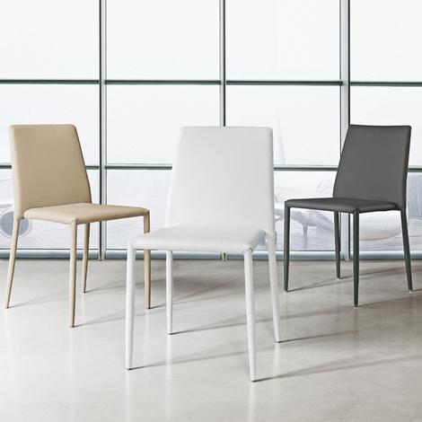 Set 4 sedie da cucina o soggiorno sedie a prezzi scontati - Sedie da cucina prezzi ...