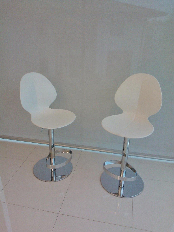 Sgabelli calligaris outlet sedie a prezzi scontati for Sedie calligaris outlet