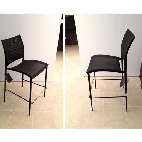 Sgabelli sand air di desalto sedie a prezzi scontati for Outlet arredamento it
