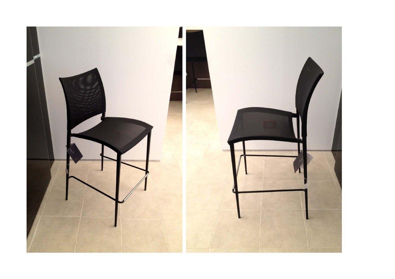 Sgabelli sand air di desalto sedie a prezzi scontati for Elenco outlet arredamento