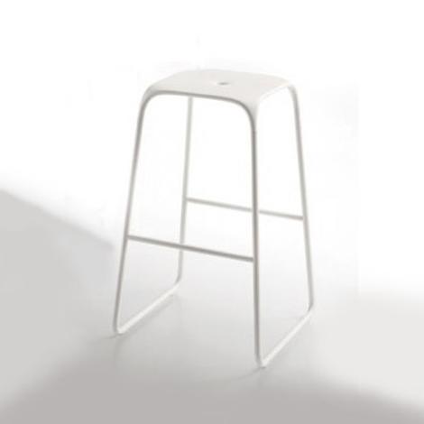 ... lo sgabello bobo stool di infiniti design è uno sgabello dalle linee