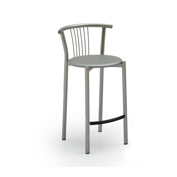 Sedie Cucina. Lo Scrigno Arredamenti Set Sedie Moderne In Metallo ...
