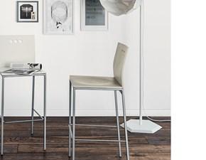 Sgabelli cucina design good sgabello moderno da cucina o da bar n