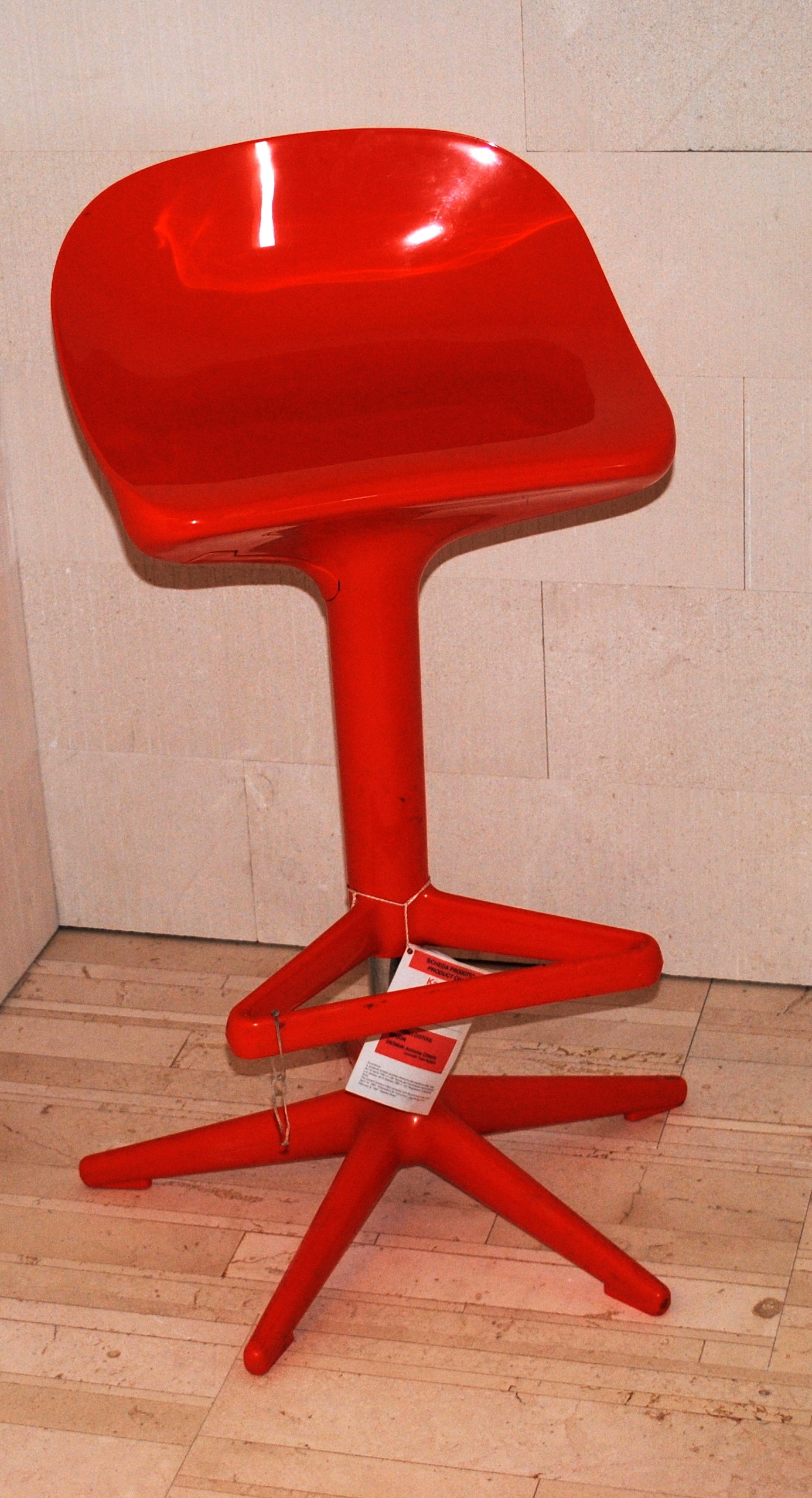 Sgabello kartell in offerta 16828 sedie a prezzi scontati for Sedie plastica design kartell
