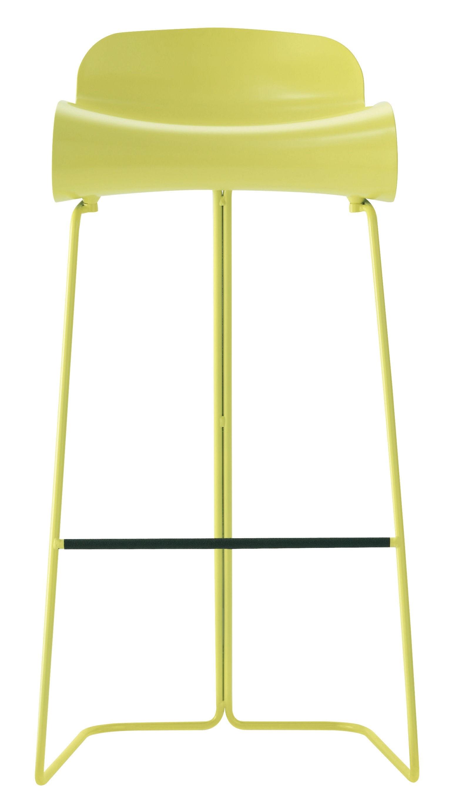Sgabello kristalia modello bcn sedie a prezzi scontati for Sedie kristalia outlet