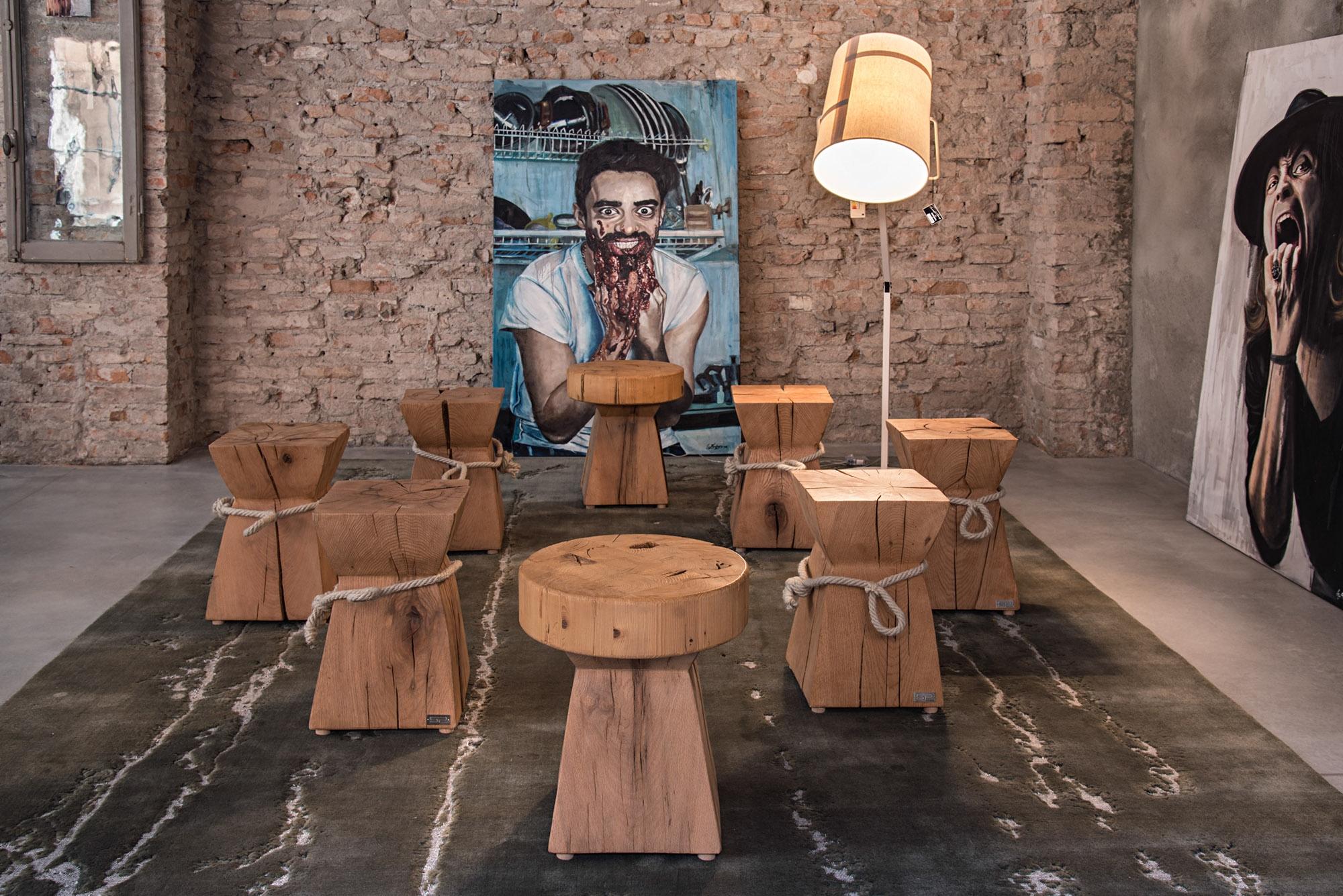Sgabello In Legno Design : Sgabello legno design images sgabello design in legno livio