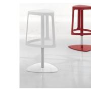Sgabello Clip design Bonaldo