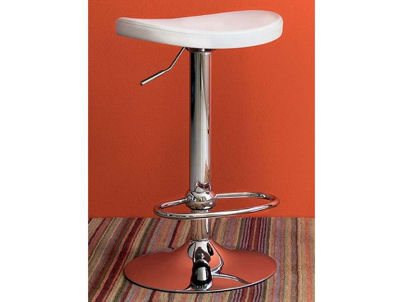 Sgabello Soul Connubia in OFFERTA OUTLET