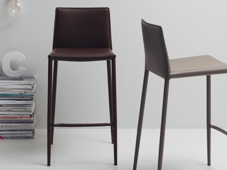 Sgabello unique scavolini a prezzo outlet