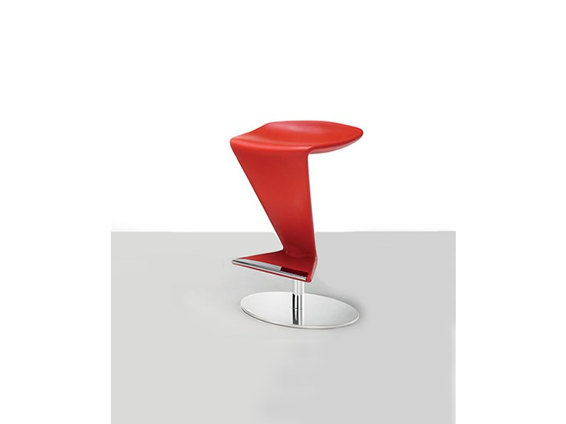 Sgabello zed stool infiniti