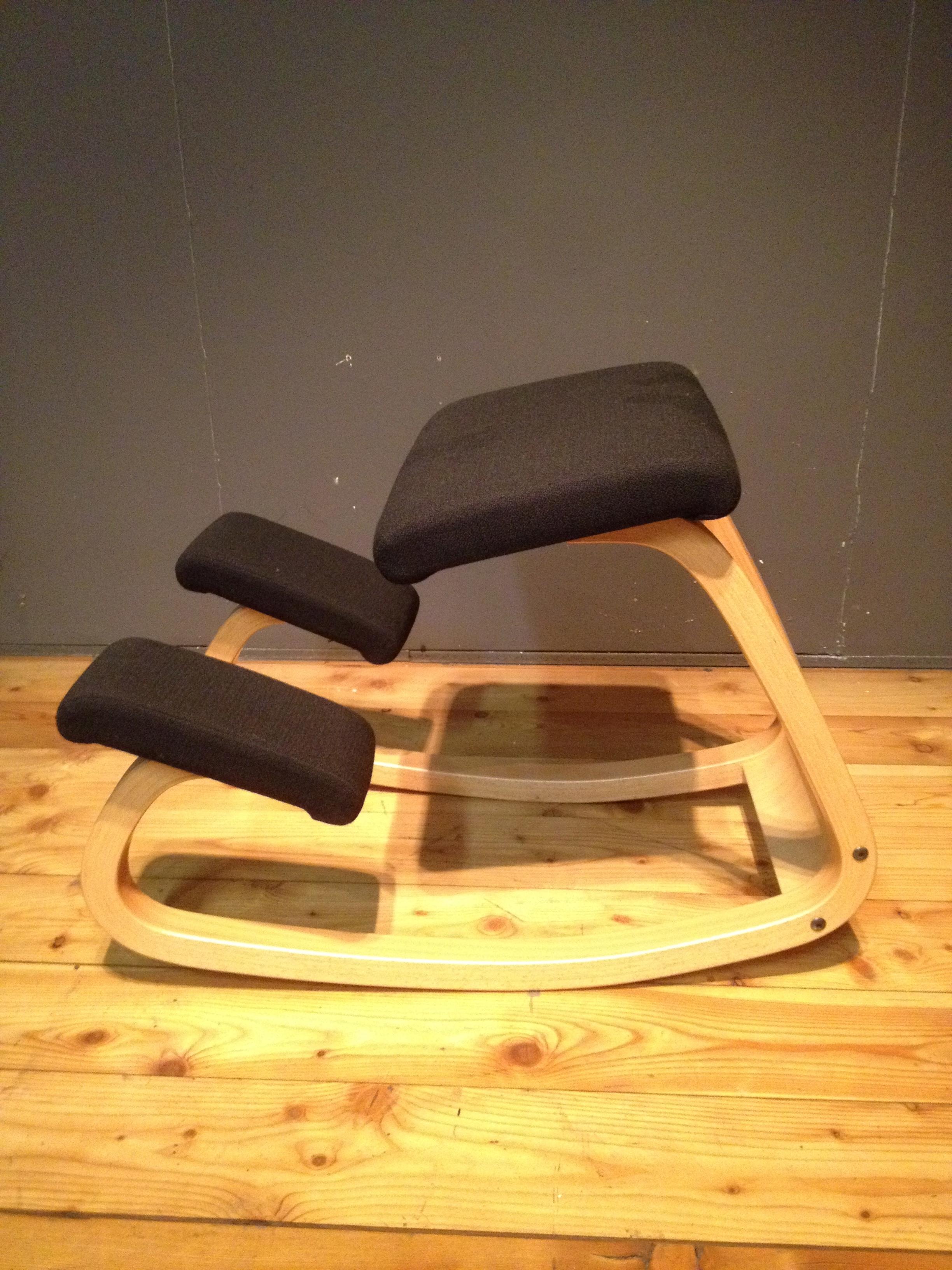 Emejing sgabello ergonomico stokke gallery - Sedie stokke ikea ...