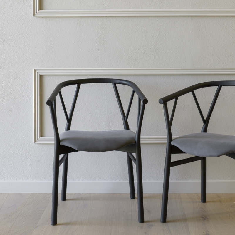 Sedie design valerie di miniforms scontate del 35 sedie for Sedie di design