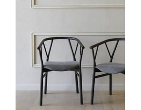 Offerte di sedie da soggiorno a prezzi outlet for Sedie design vicenza