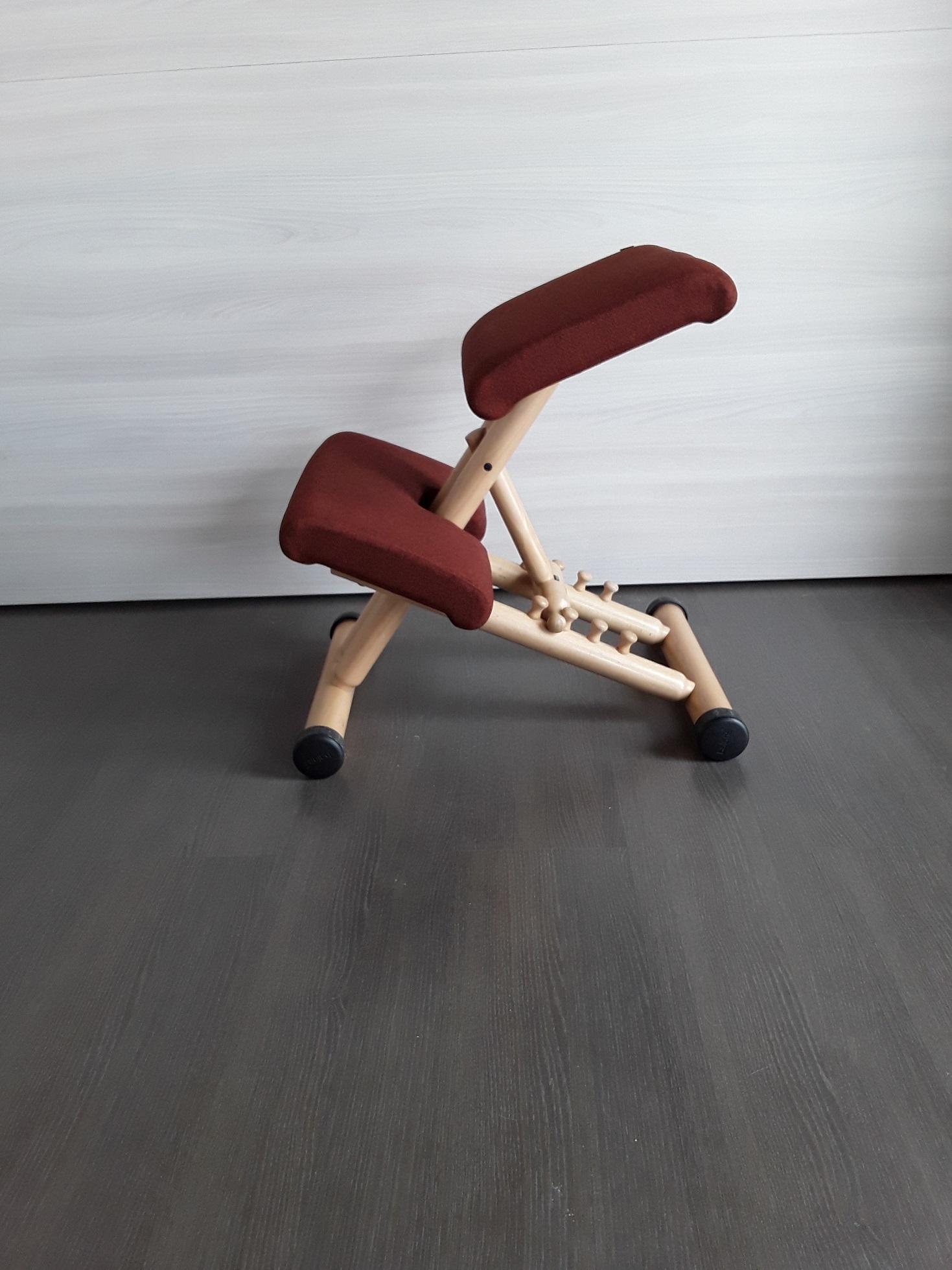 Vari r sedia multi scontato del 25 sedie a prezzi for Sedia ufficio varier