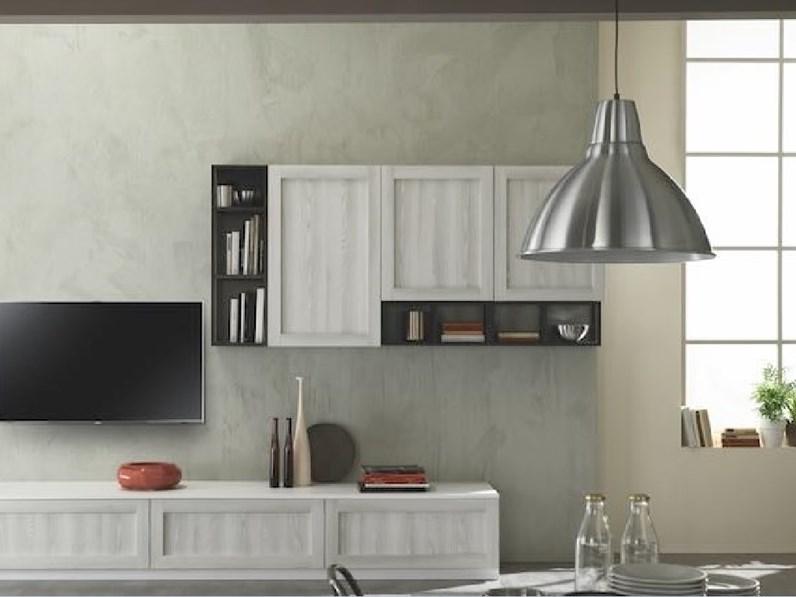 Awesome Soggiorni Shabby Contemporary - Modern Design Ideas ...