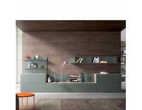 Soggiorno  Mobili  soggiorno moderno  Laminato Opaco Porta Tv Design