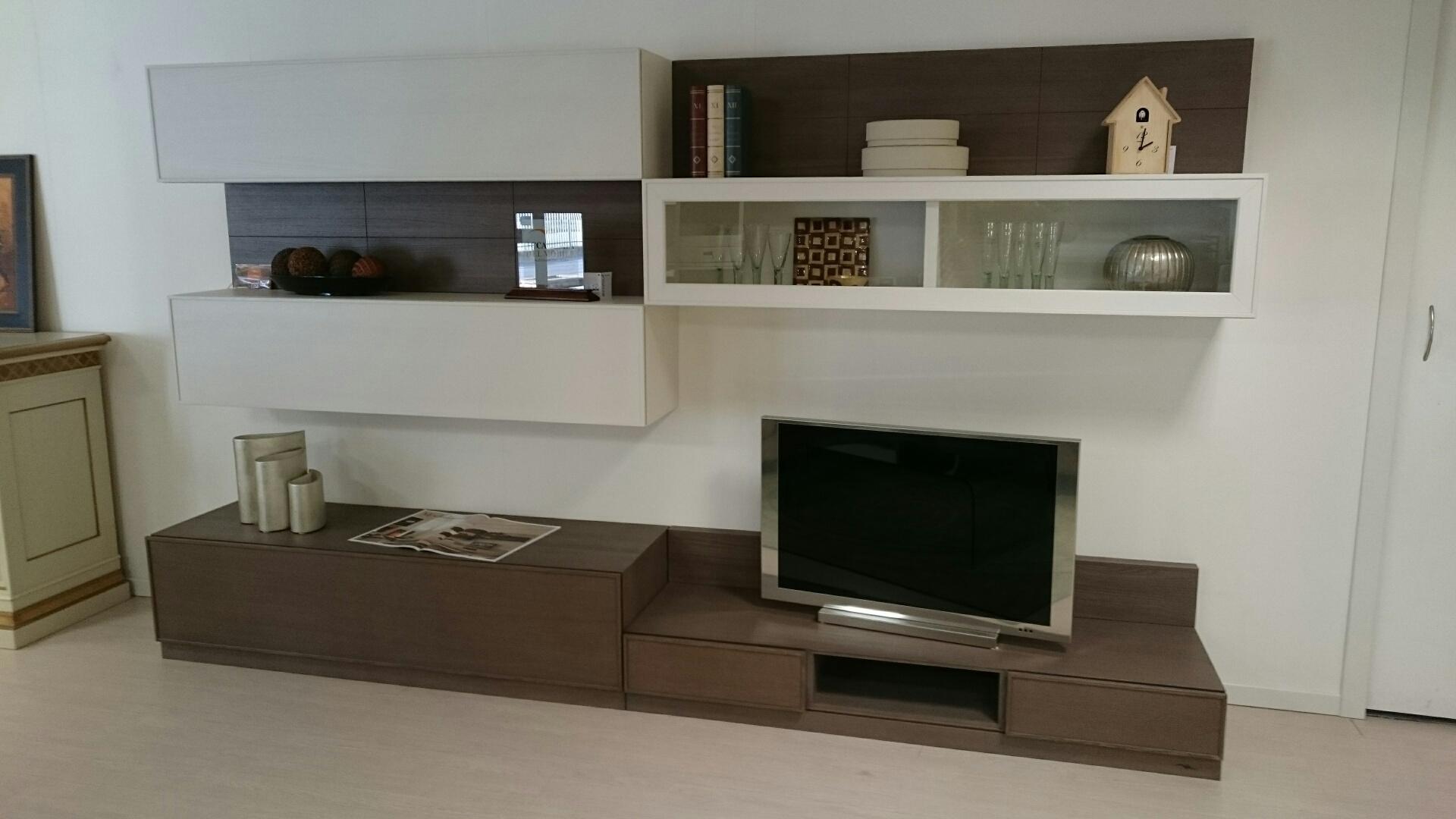 Mobile Soggiorno Legno : Accademia del mobile soggiorno ecosfera legno soggiorni