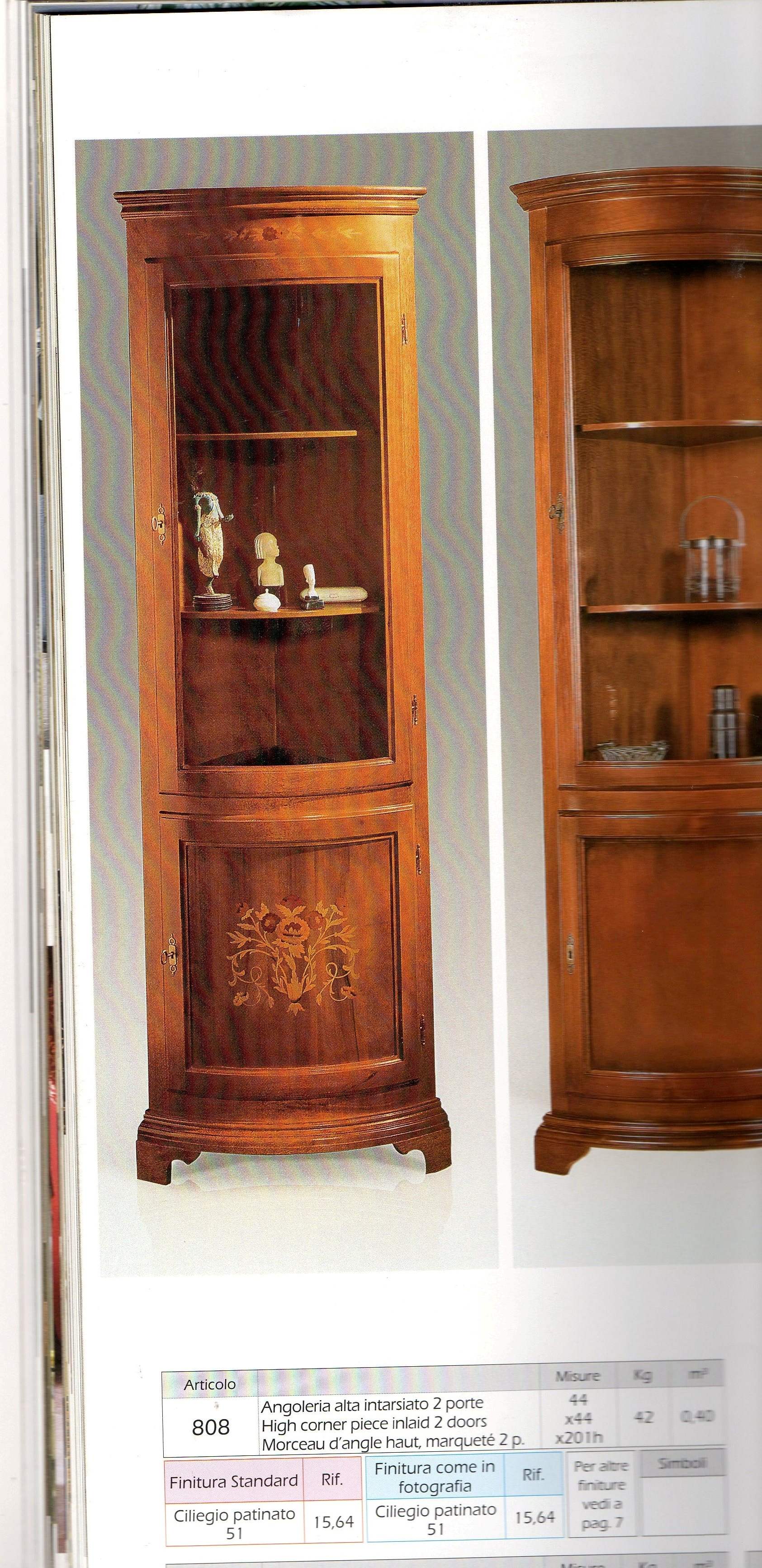 Angoliera domus mobili soggiorni a prezzi scontati for Domus mobili