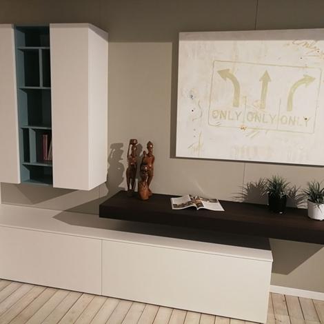 Mobili soggiorno moderno prezzi ispirazione di design - Mobili bassi per soggiorno ...