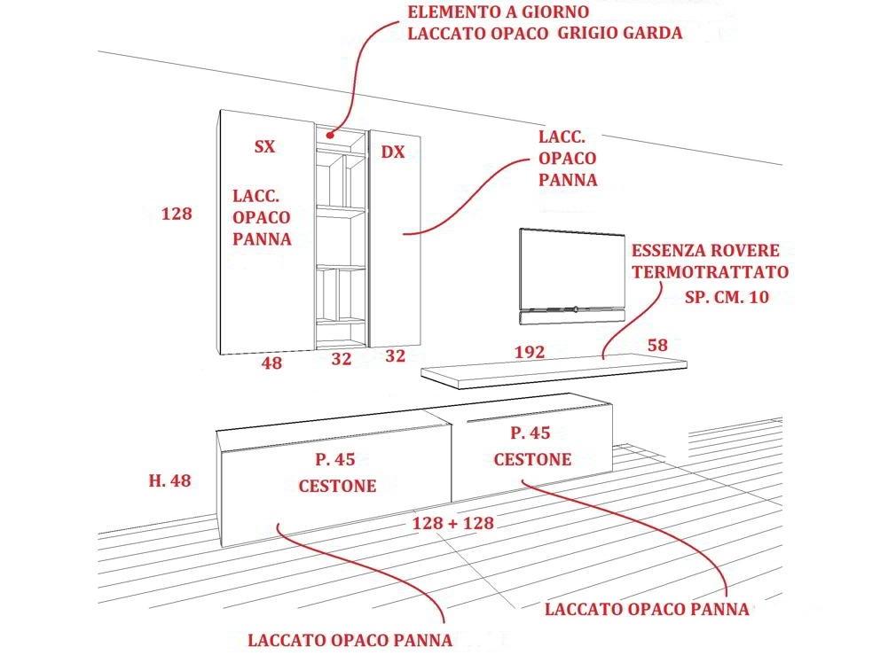 Arredamento Soggiorno Arte Povera : Arredare un soggiorno arte ...