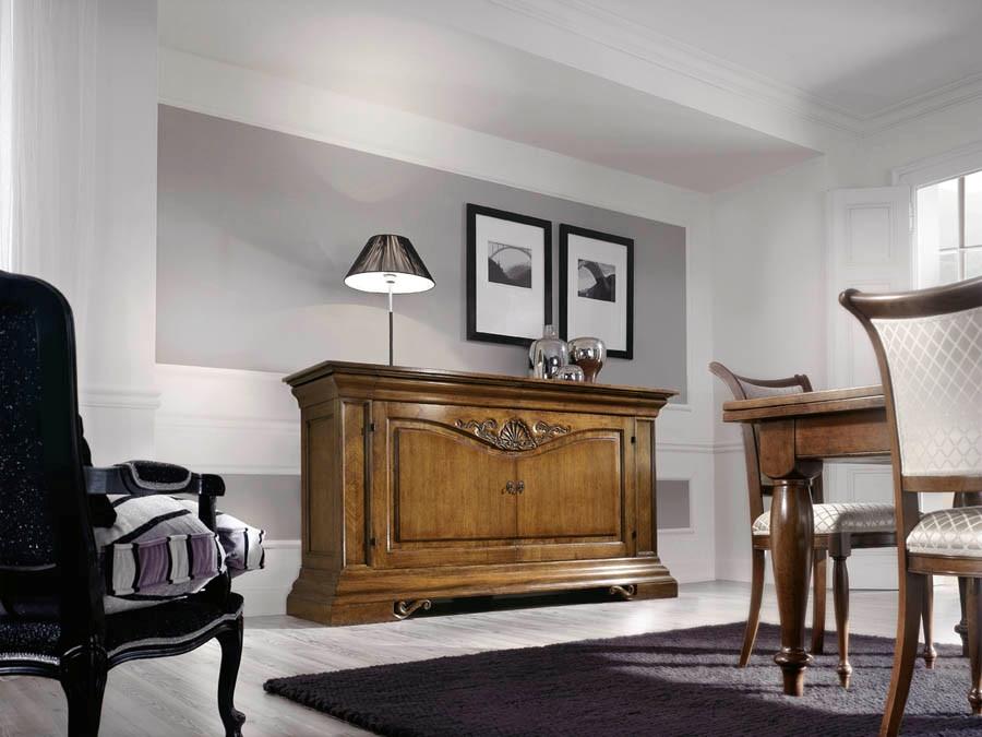 soggiorni antichi moderni: living moderno con pavimenti in ... - Arredamento Antico Modernizzato