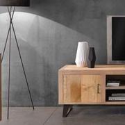 Porta TV legno di pregio