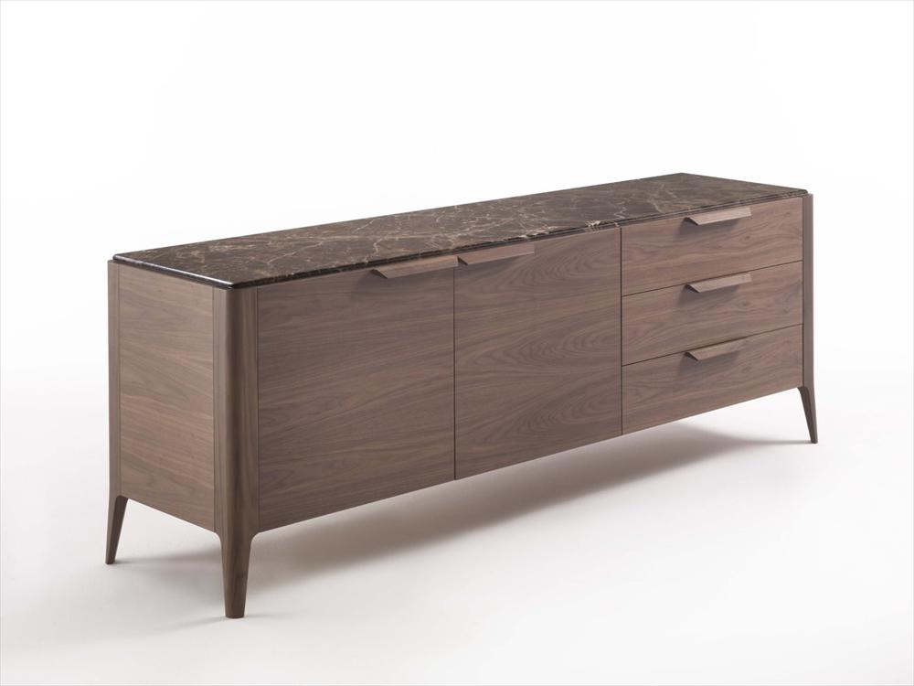 Soggiorno madia design legno madie design soggiorni a for Madie design prezzi