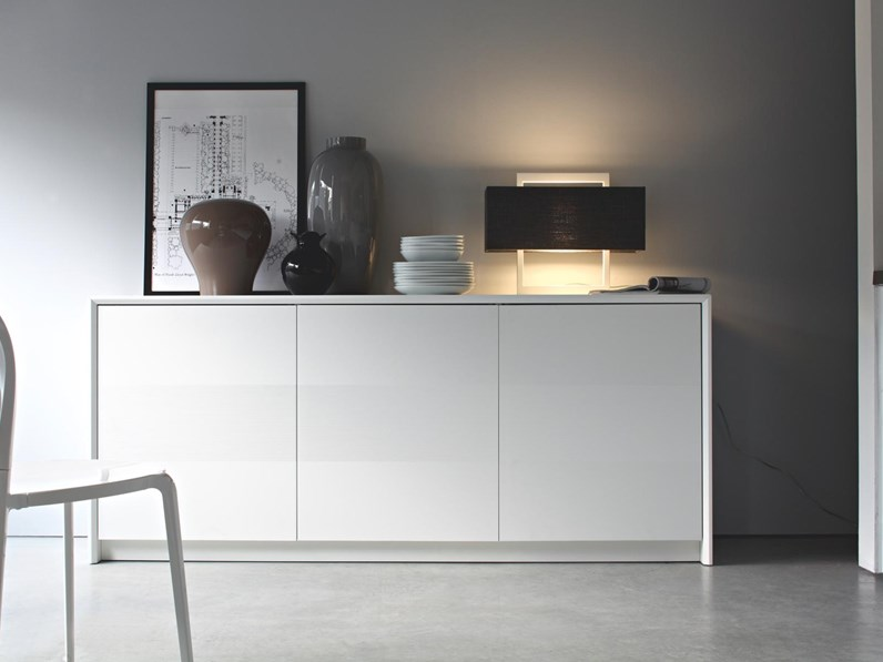 Calligaris Madia Password Laccato Opaco